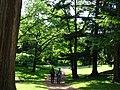 Scene in Botanic Gardens - Sapporo - Hokkaido - Japan (47984478652).jpg
