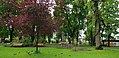 Schillerpark, Freizeitanlage Peraustrasse - Hausergasse in Villach, Kärnten.jpg
