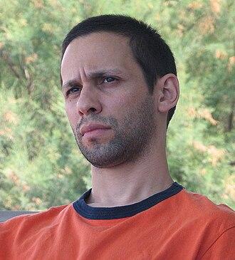 Lawrence Schimel - Lawrence Schimel, 2008