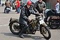 Schleswig-Holstein, Wilster, Zehnte Internationale VFV ADAC Zwei-Tage-Motorrad-Veteranen-Fahrt-Norddeutschland und 33te Int-Windmill-Rally NIK 4119.jpg