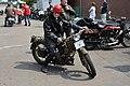 Schleswig-Holstein, Wilster, Zehnte Internationale VFV ADAC Zwei-Tage-Motorrad-Veteranen-Fahrt-Norddeutschland und 33te Int-Windmill-Rally NIK 4120.jpg
