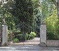 Schloss Hörtenberg in Bozen - Eingang in der Hörtenbergstraße.JPG