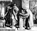 Schnorr von Carolsfeld Bibel in Bildern 1860 123.png