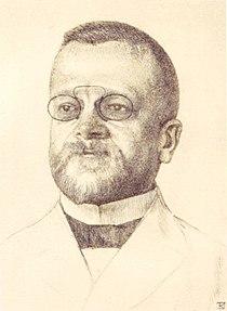 Schumacher Fritz Radierung Kalckreuth 1916.jpg