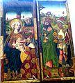 Schwabach Stadtkirche - Dreikönigsaltar Gemälde Könige 1.jpg