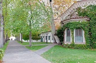 Scripps College - Balch Hall
