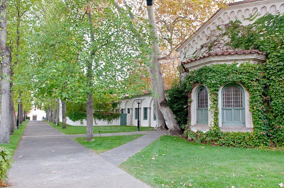 Scripps College for Women-9