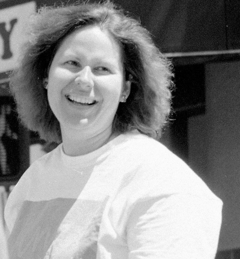 Seattle Pride 1995 - Tina Podlodowski (cropped)