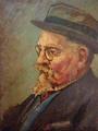 Sebald Rudolf Steinmetz - olieverfschilderij van Arnold Bokhorst.png