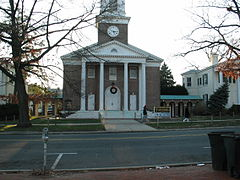 Second Reformed Church New Brunswick NJ.JPG