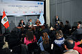 Secretario General de la Cancillería clausura V Escuela Regional del Programa MOST-UNESCO (9597644103).jpg
