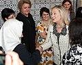 Secretary Clinton Meets With Tajik Women (6269896184).jpg