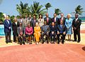 Secretary Clinton With CARICOM Ministers.jpg