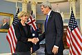 Secretary Kerry Shakes Hands With Australian Foreign Minister Bishop.jpg