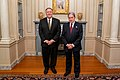 Secretary Pompeo Meets with New Zealand Minister Peters (49065348661).jpg