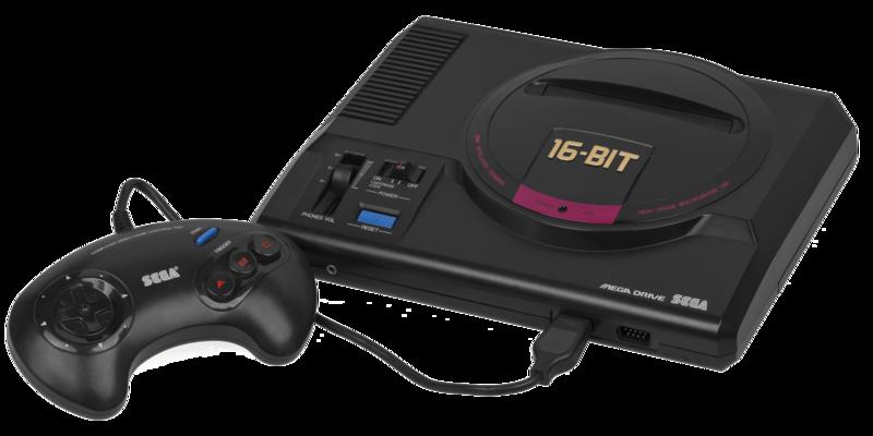 File:Sega-Mega-Drive-JP-Mk1-Console-Set.png