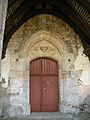 Senots église porche.JPG