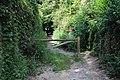 Sentier en face de la rue Ditte à Saint-Rémy-lès-Chevreuse le 24 juillet 2016 - 2.jpg