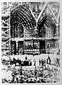 Sept 1914 allemands place Luçon 1007185.jpg