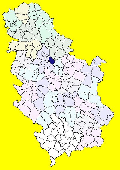 Serbia Grocka