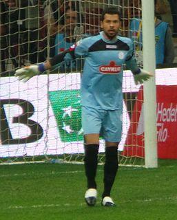 Serkan Kırıntılı Turkish footballer