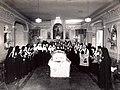 Servas de Maria do Brasil - Acervo (Madre Maria Cecília Juliana de São José - Velório).jpg