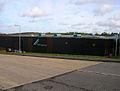 Servomex, Millbrook Industrial Estate, Jarvis Brook - geograph.org.uk - 316632.jpg
