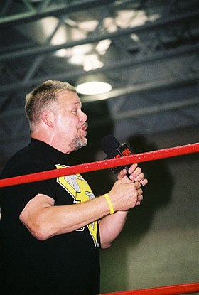 Image illustrative de l'article Shane Douglas