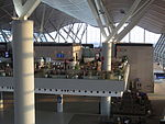 Shanghai Pudong International Airport, December 2015 - 15.JPG