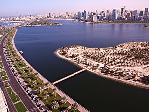 Dubai Resort And Spa