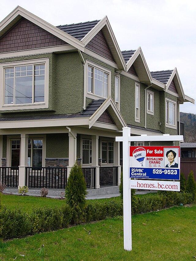 Real Estate Economics Wikiwand