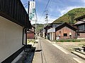 Shimmachi-dori Street in Tsuwano, Kanoashi, Shimane 2.jpg