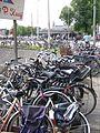 Shit ton of bikes - panoramio.jpg