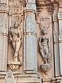 Shiva temple, Narayanapur, Bidar 253.jpg