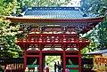 Shizuoka Schrein Kunozan tosho-gu 07.jpg