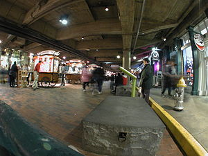 Underground Atlanta - Shopping at Atlanta Underground