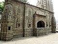 Side view of Triloknath Temple ,Mandi Himachal Pardesh 02.jpg