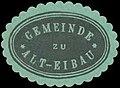 Siegelmarke Gemeinde zu Alt-Eibau W0361761.jpg