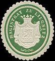 Siegelmarke Magistrat zu Liegnitz-Schlesien W0354665.jpg
