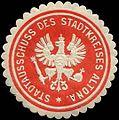 Siegelmarke Stadtausschuss des Stadtkreises Altona W0313920.jpg