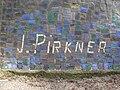 Signature Jos Pirkner De Meern.JPG