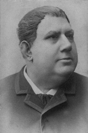 Silverio Franconetti - Silverio Franconetti (1875)