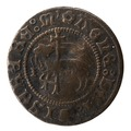 Silvermynt, 1435 - Skoklosters slott - 100319.tif