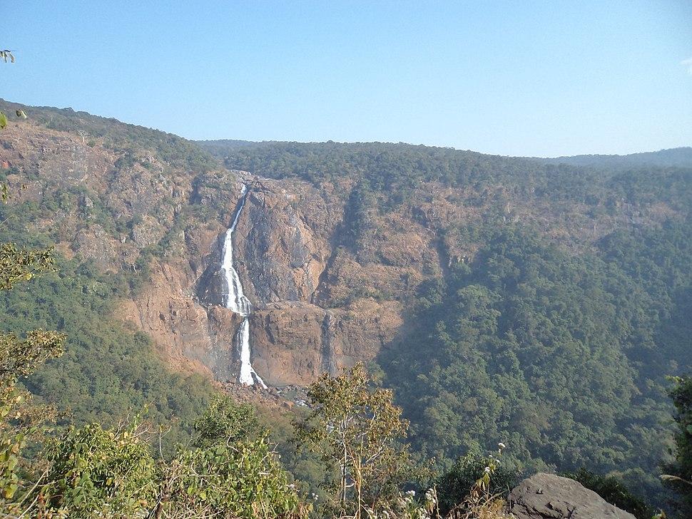Simlipal National Park, Mayurbhanj