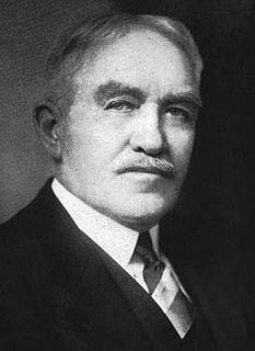 Simon M. Hamlin American politician