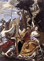 Simon Vouet - Allegory of Peace - WGA25361.jpg
