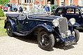 Singer 1.5 Litre 4-seat Tourer (1933) (15663293882).jpg