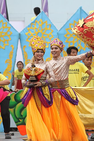 Cebuano people - The Sinulog Festival, which is held annually on the third Sunday of January in Cebu City.