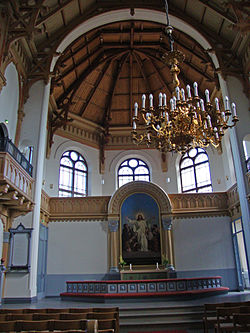 Sipoo church 1883-1885 - Interior DSC04664 C.JPG