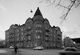Sipoo Helsinki